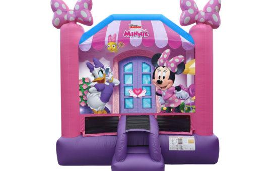 Minnie Bounce House