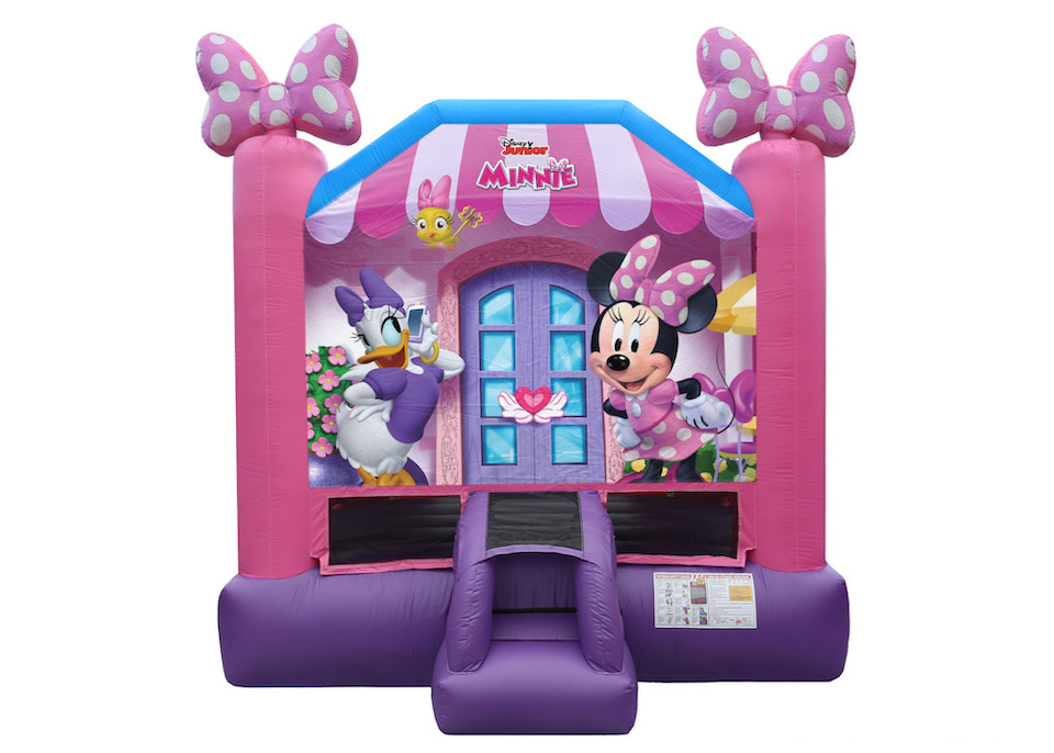 Minnie bouncy house - Ultimate party and rental in Havelock, NC